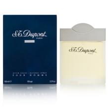 S.T.Dupont pour homme edt 100 ml ( упаковка повреждена)