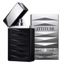 Giorgio Armani Attitude edt 50ml M