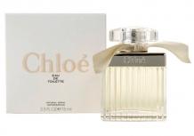 Chloe Eau de Toilette 75ml L